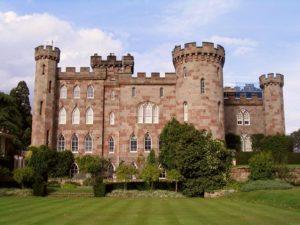 Castillo de Cholmondeley