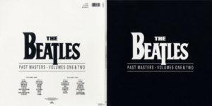 The Beatles Past Masters - Premio