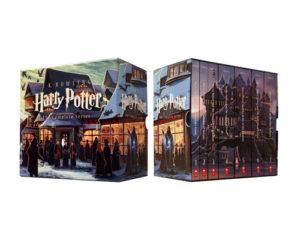 Box de Harry Potter
