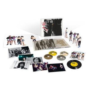 Sticky Fingers Deluxe Edition - Premio