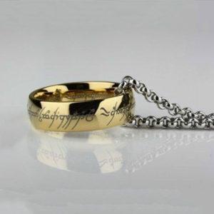The One Ring - Premio