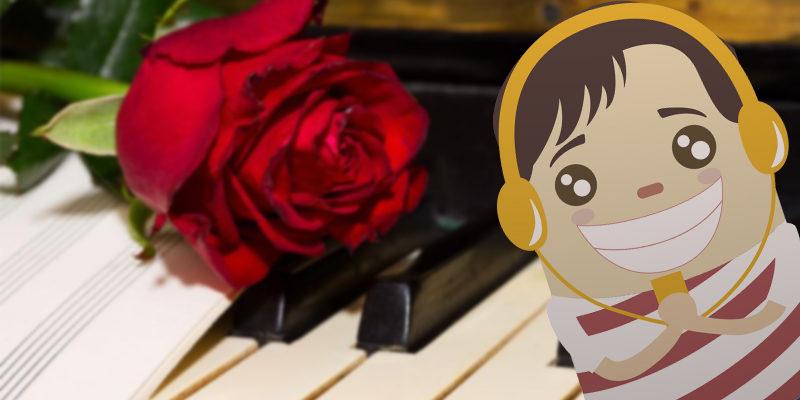 10 Canciones Romanticas En Ingles Para Dedicar En San Valentin Be