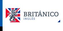 Logotipo del Británico