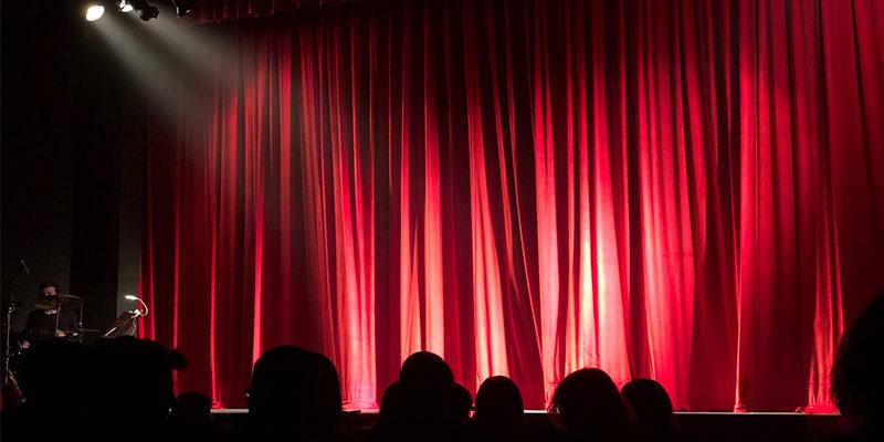Resultado de imagen para obra de teatro